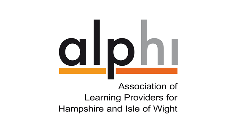 Alphi Association of Learning Providers for Hampshire and IOW