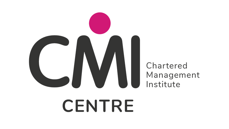 Chartered Management Institute Approved Centre