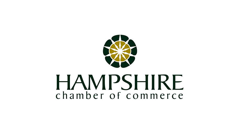 Member of Hampshire Chamber of Commerce