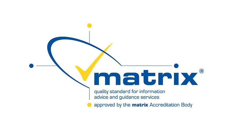 Matrix Accredited