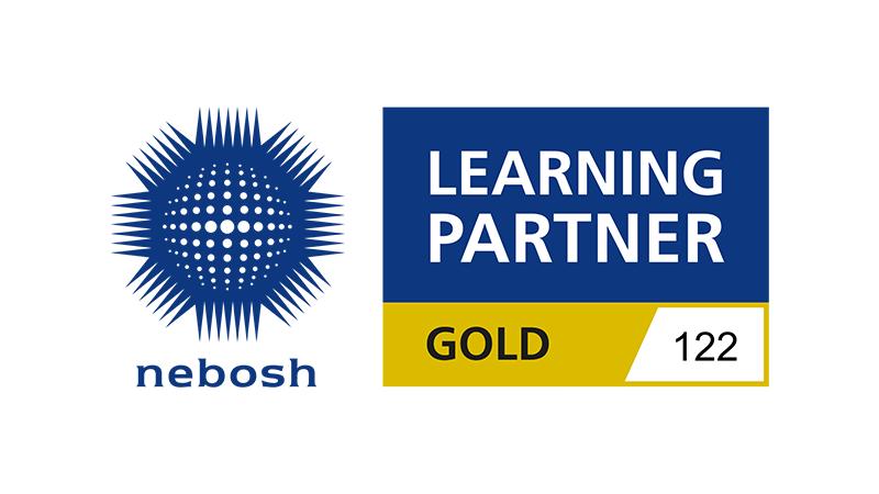 NEBOSH Learning Partner Gold