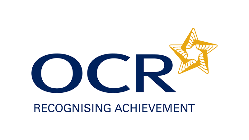 OCR Approved Centre